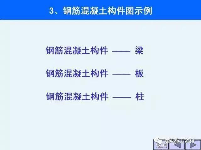 结构施工图识图大全,建筑施工入门级教程_13