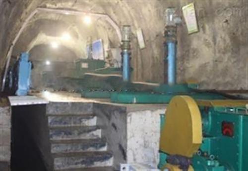 [山西]矿井废水处理工程技术改造项目施工组织方案