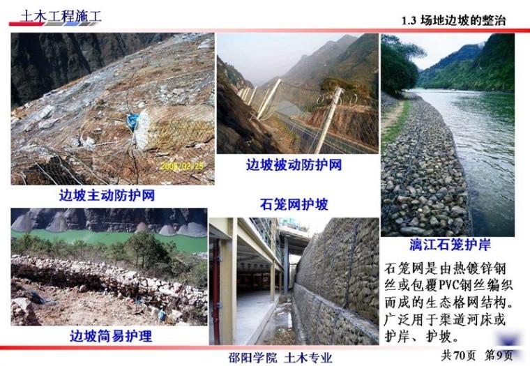 边坡支护工程施工与基坑的支护、降水_4