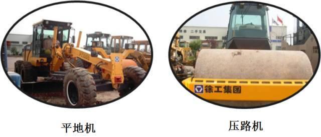 路基施工工艺很简单,但是要做到标准化施工就没那么简单了!