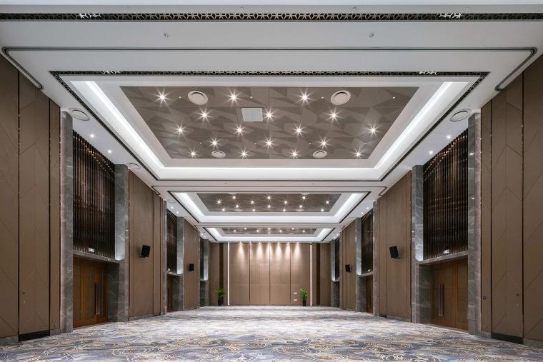 武汉中国光谷科技会展中心-12
