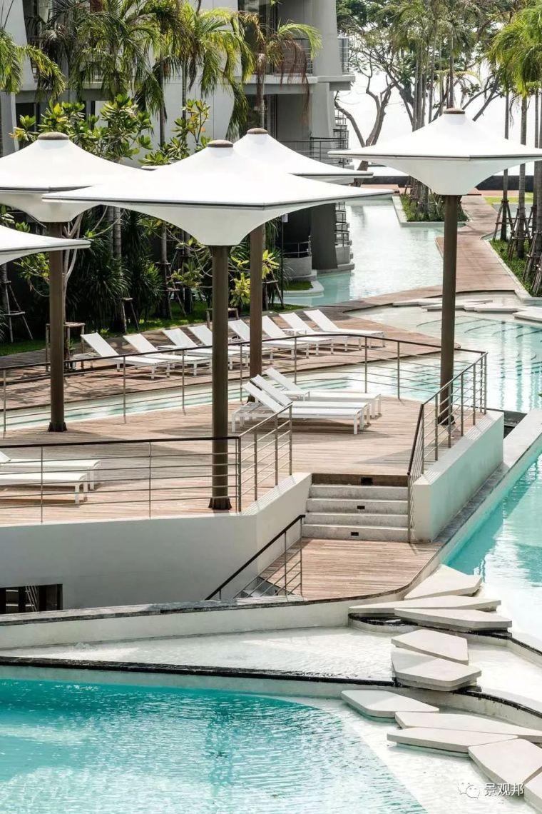 泰国24个经典住宅设计,你喜欢哪一个?_20
