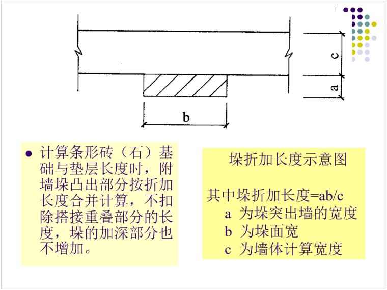 造价员培训资料——砌筑工程_3