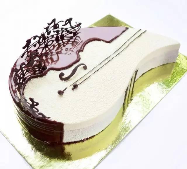 建筑设计+甜品,不会做甜品的不是好设计师_2