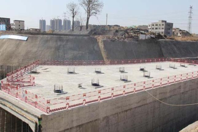 城市综合管廊工程施工质量控制