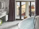 五星级酒店给排水设计标准
