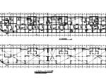地上15层地下2层框架剪力墙住宅楼结构施工图(CAD、32张)