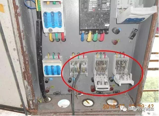 总结的太好了!建筑施工现场临时用电常见隐患、错误做法都在这呢_14