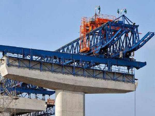 新修公路桥梁施工管理及其养护加固