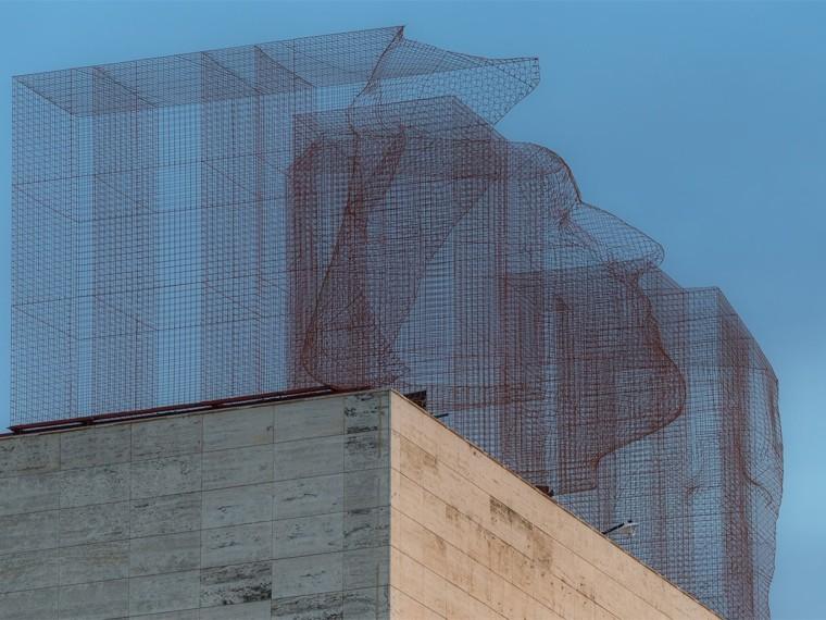 西班牙边界装置