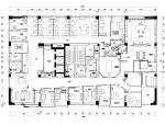 某知名地产公司现代简约风格标准版洋房软装设计概念
