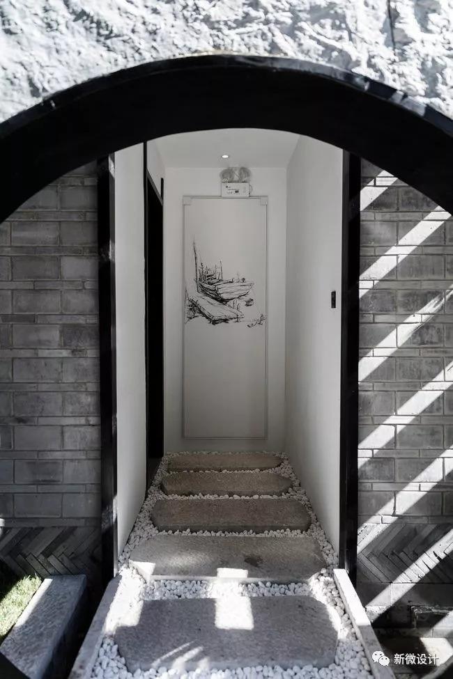 三处古香古色的民宿设计·丽江_5