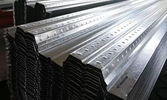 U型钢详图资料下载-钢结构几种型钢特性分析