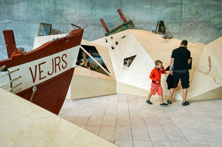 丹麦西岸的隐藏博物馆-23