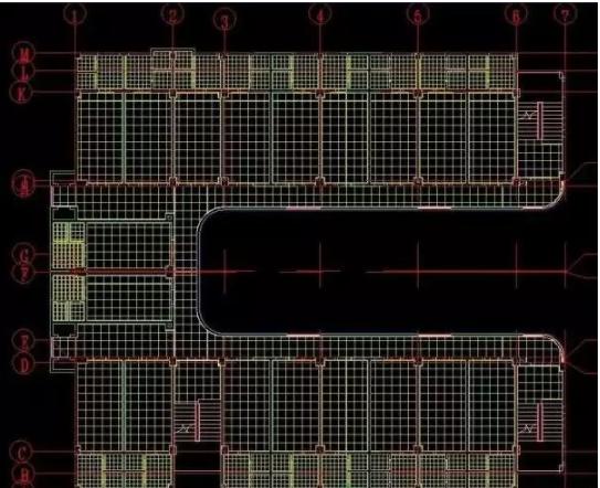 BIM在建设工程中排砖的应用_14