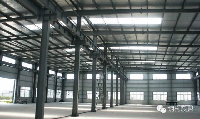 浅谈钢结构工程施工技术