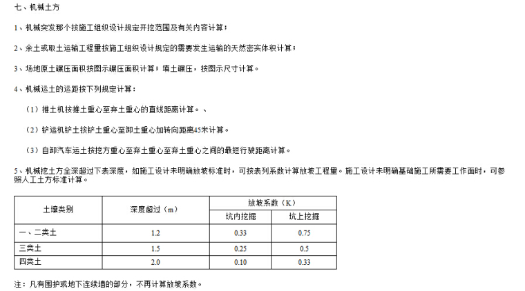 浙江省2010版定额说明(土建安装市政园林水利电力专业)_2