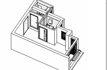 BIM模型组件库设计分析