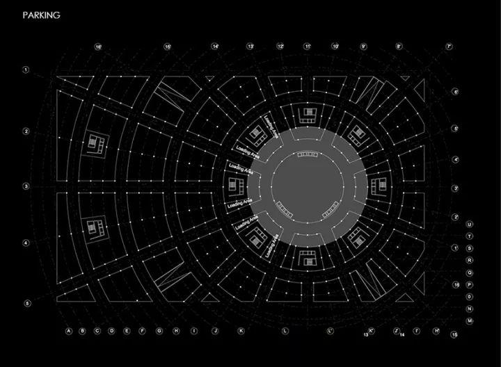 可能在不久的将来,你会看见一个球形的万达广场_11
