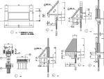 [陕西]西安古建营业厅施工图