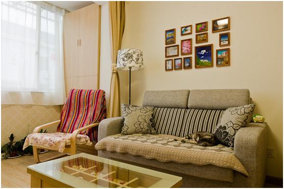 家有老人,旧房改造怎么装修更合适?