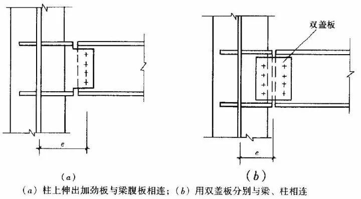 钢结构梁柱连接节点构造详解_13