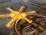 BIM技术在北京新机场项目应用的淋漓尽致!
