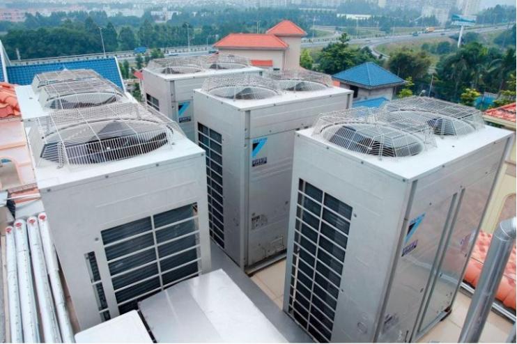 连载· 18 |《变风量空调系统》低温送风对建筑设计要求
