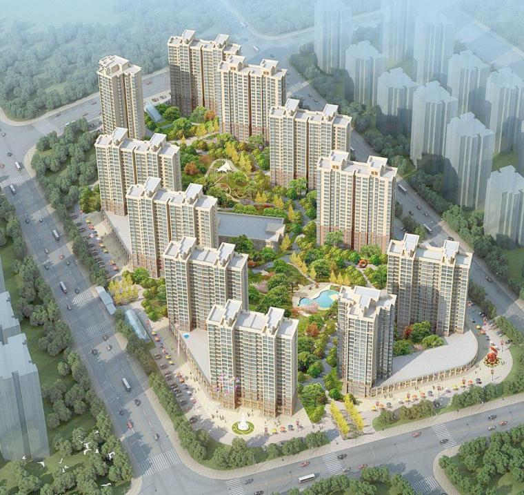 2017-2022年南昌市房地产市场前景及投资决策研究报告(共13页)