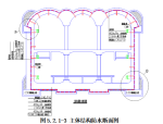 矿山法车站地铁施工方案(word,64页)
