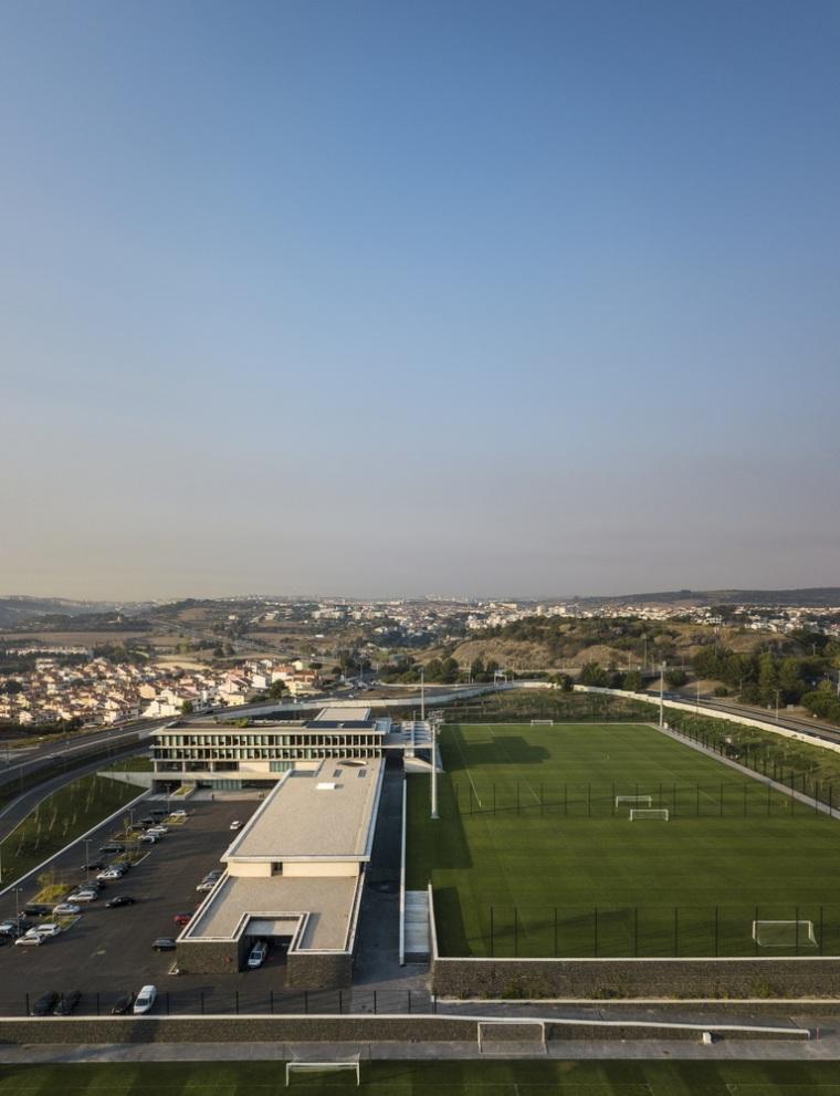 葡萄牙国家足球队总部-2