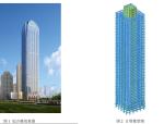 大连星海湾金融商务区超高层综合体结构设计