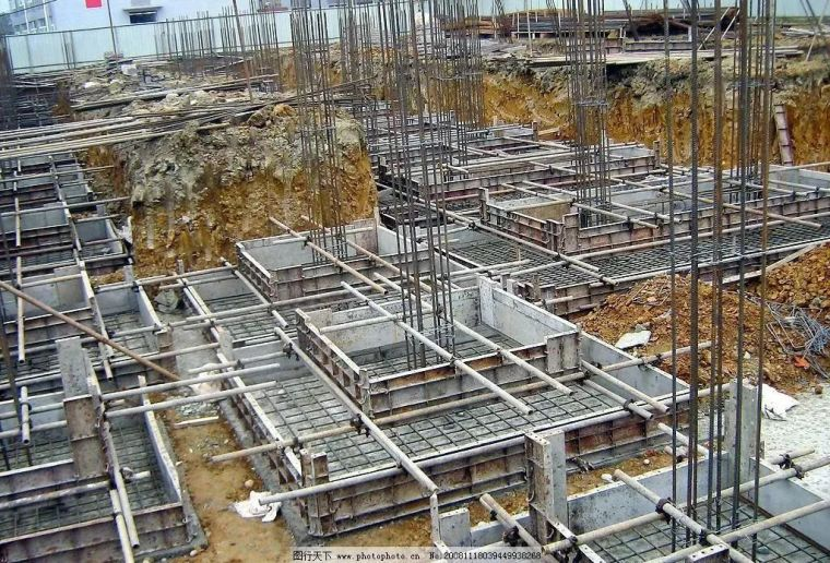高层建筑施工如何测量放线?