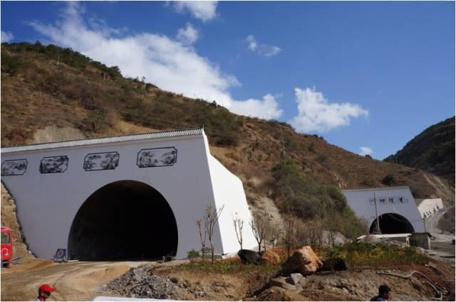 隧道工程安全质量控制要点总结_83