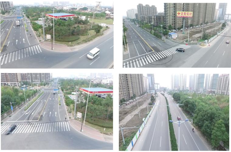[苏州]道路改造工程实施性施工组织设计(241页)大量图片_4