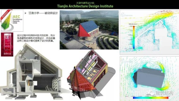"""BIM正向设计实现绿色建筑""""零能耗""""_18"""