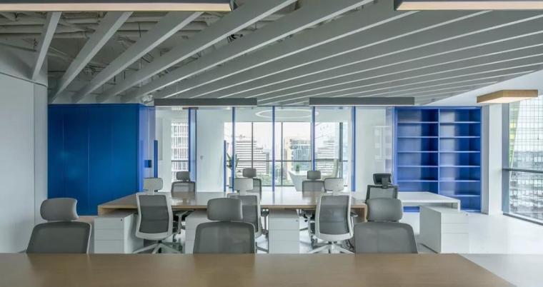 北京LEEGE办公空间-6