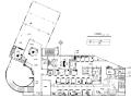 张星设计加西亚住宅样板房施工图