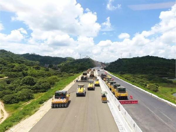 2018年最新路桥隧工程劳务清包价汇总!
