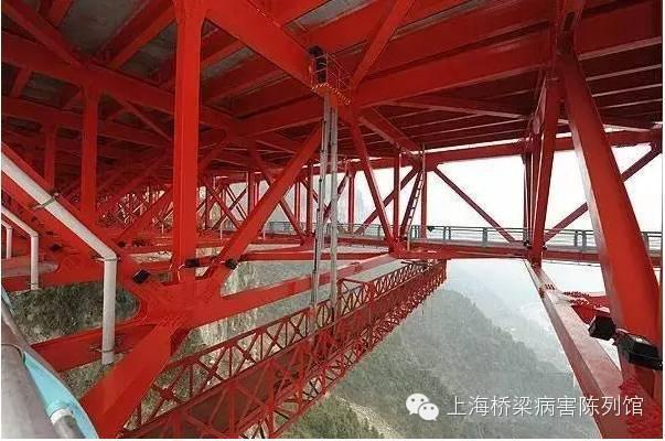 盘点现今技术成熟的桥梁检修设备