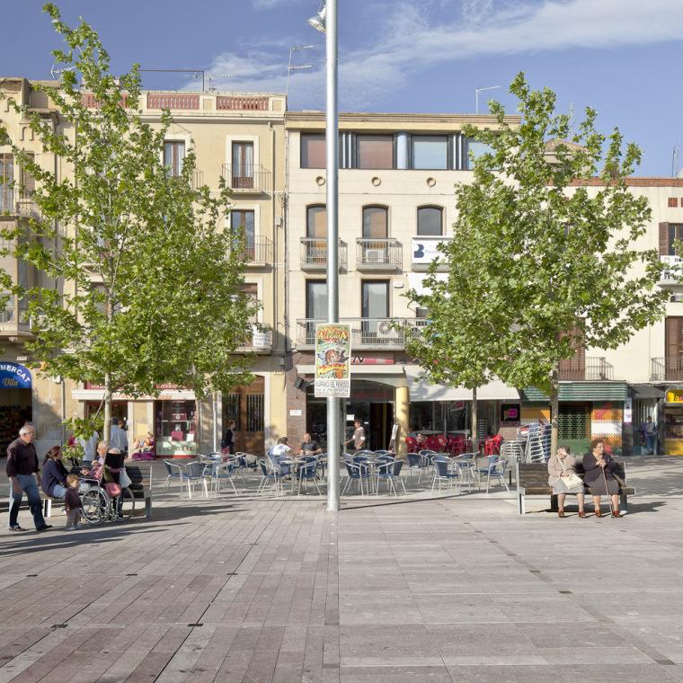 西班牙santfrancesc广场_5