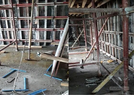 [QC成果]建筑混凝土工程实测实量控制成果