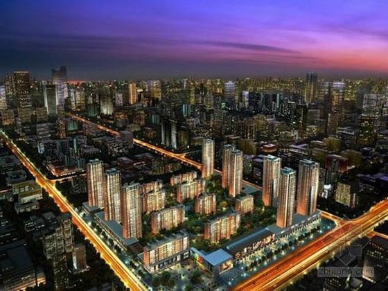 [湖南]超高层房建工程施工监理实施细则(109页 知名监理单位编制)