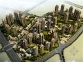 [四川]ArtDeco风格高层住宅小区及法式商业街建筑设计方案文本
