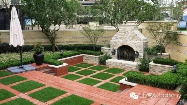 """门前有个大庭院?NO!会""""沉""""的才是好庭院!_49"""