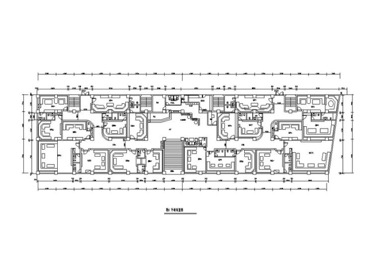 欧式奢华KTV设计施工图(含效果图)