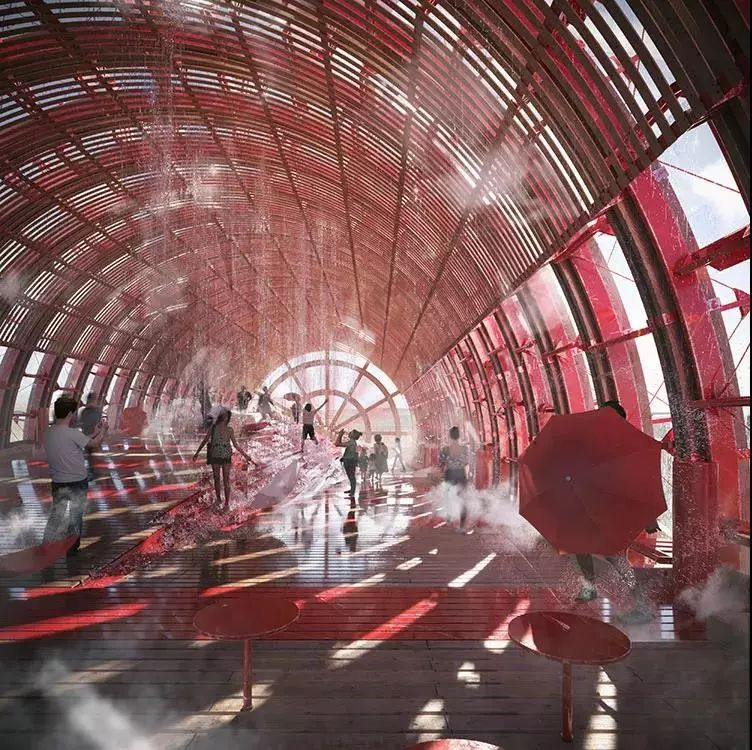 2020年迪拜世博会,你不敢想的建筑,他们都要实现了!_33