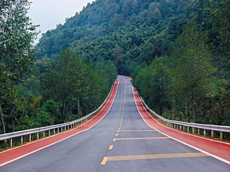 [河北]5.292千米高速公路雨季施工方案