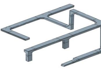 电气施工中,电缆桥架的安装有哪些注意事项和规范?