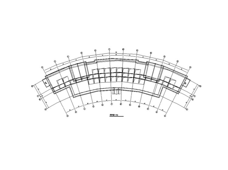 某三甲医院初步室内装修设计施工图(45张)